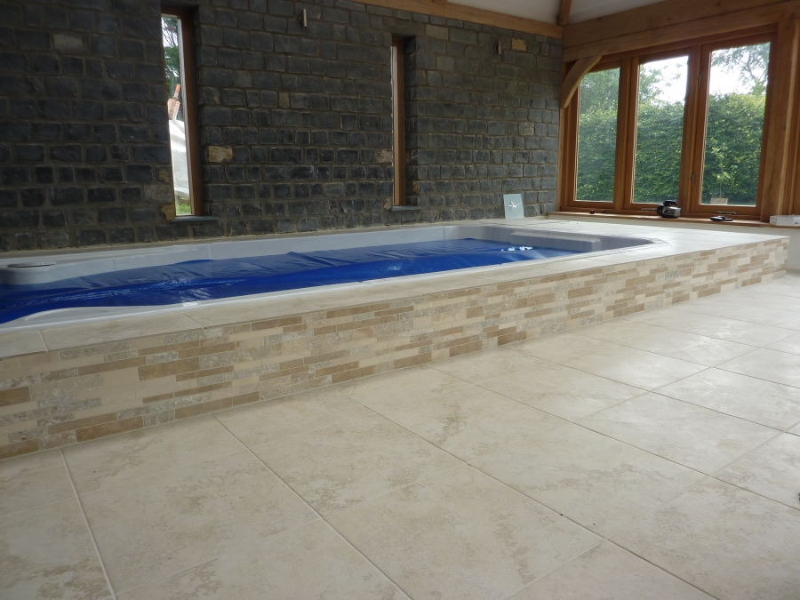 Swimming Pool Classic Bathrooms